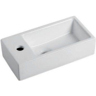 Раковина д/ванной к стене GT706R