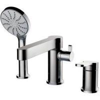 Врезной смеситель для ванны Gappo G1199-30