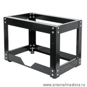 Опорный стенд для фрезерного стола 560 х 370 х 365 мм JET 98600H