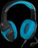 Игровая гарнитура Scrapper 500 синий + черный, кабель 2 м