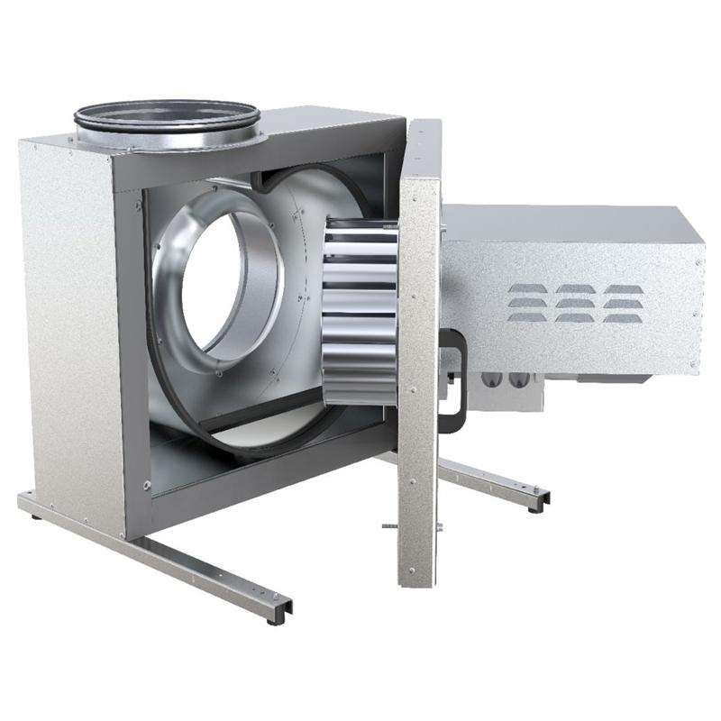 Кухонный вентилятор KBT 160DV