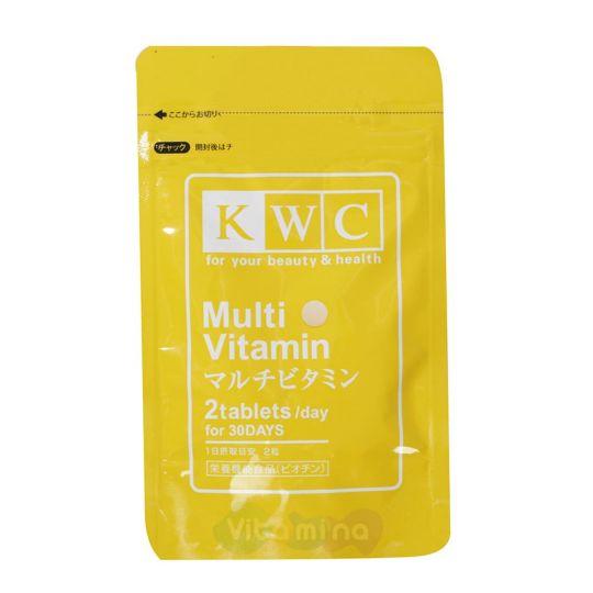 KWC Мульти Витамин