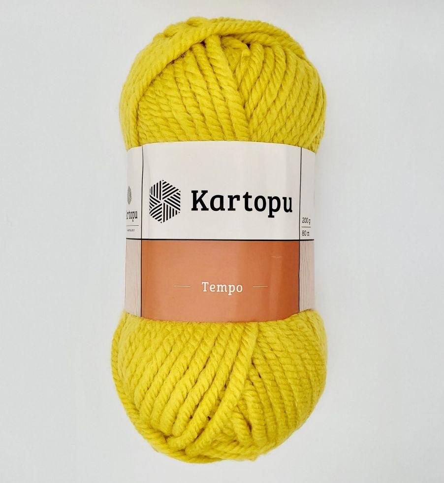 TEMPO 600gr Цвет № K1321
