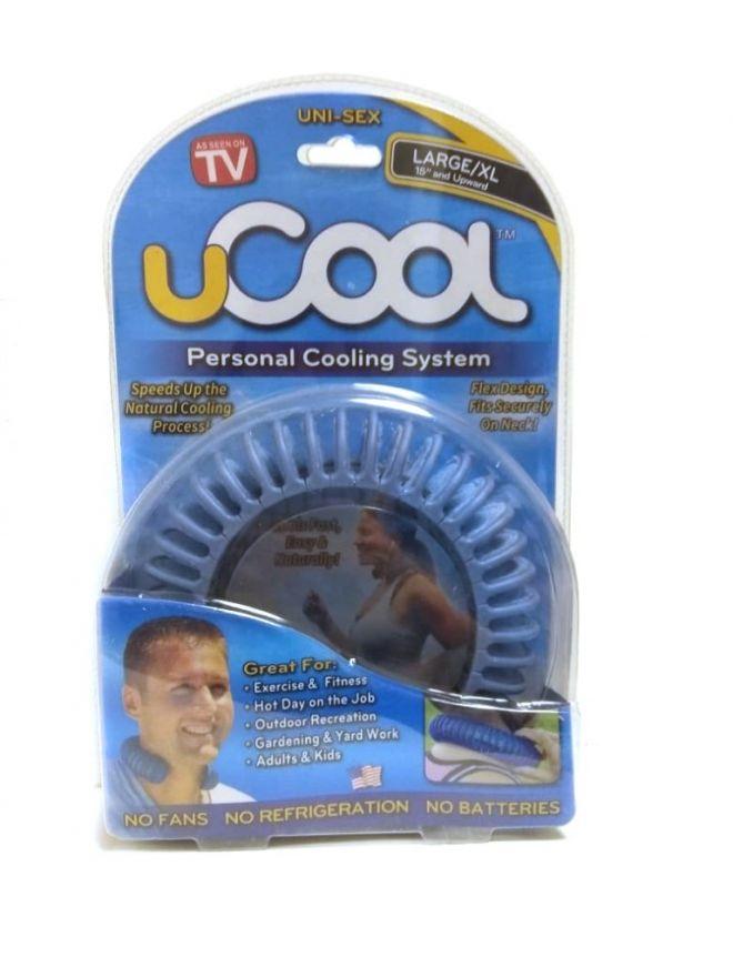 Охлаждающий воротник UCool