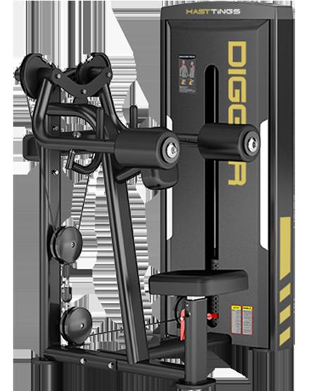Дельт-машина Hasttings Digger HD034-1