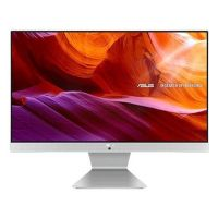 "Моноблок Asus A6521DAK-WA008M (90PT02P1-M07450); 23.8"" (1920х1080) IPS / AMD Athlon 3150U (2.4 - 3.3 ГГц) / RAM 4 ГБ / SSD 128 ГБ / AMD Radeon Graphics / без ОП / LAN / Wi-Fi / Bluetooth / веб-камера / Endless OS / белый"