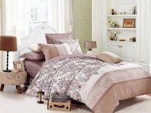 Комплект постельного белья Сатин SL 2-спальный  Арт.20/070-SL