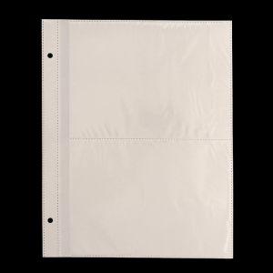 Лист для фотоальбома на 4 фото 13х18 см   3488530
