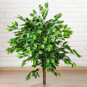 """Дерево искусственное """"Плюмерия"""" 90 см 3004533"""