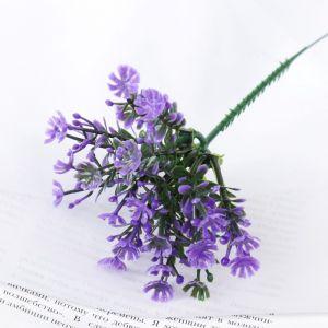 """Букет """"Мелкие цветочки"""" 17 см, микс   4642648"""