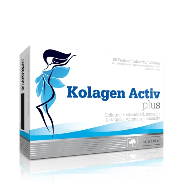 Olimp Labs Kolagen Active Plus 80 tab