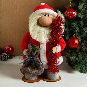 Сувенир  «Дед Мороз», с мешком, 45 см   4580029
