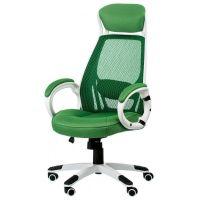 Кресло офисное Special4You Briz Green (E0871)
