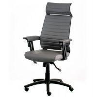 Кресло офисное Special4You Monika Grey (E5685)