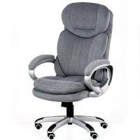 Кресло офисное Special4You Lordos Grey (E5791)