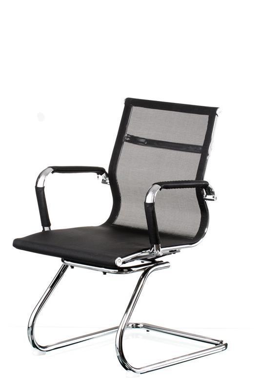 Кресло офисное Special4You Solano Office Mesh Black (E5869)