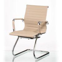 Кресло офисное Special4You Solano Office Artleather Beige (E5906)