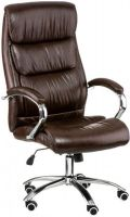 Кресло офисное Special4You Eternity Brown (E6026)