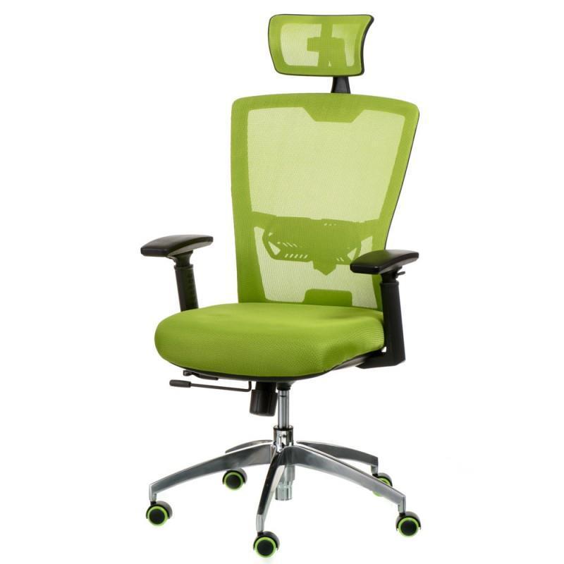 Кресло офисное Special4You Dawn Green (E6125)