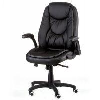 Кресло офисное Special4You Oskar Black (E5241)