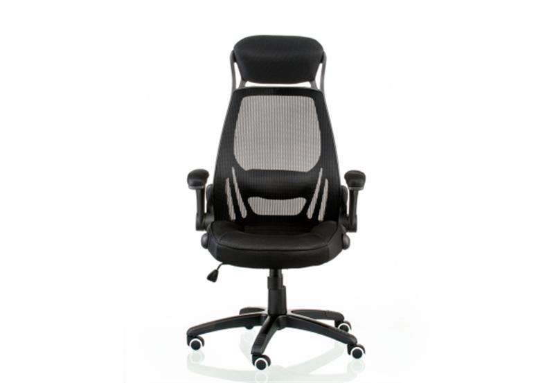 Кресло офисное Special4You Briz 2 Black (E4961)