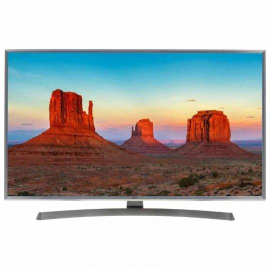 Телевизор LG 43UK6710 (2018)
