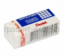 Ластик Pentel hi-polimer ERASER ZEH-03