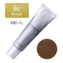 Lebel Luquias - Краска для волос тон BE/L 150 мл
