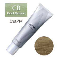 Lebel Luquias - Краска для волос тон CB/P 150 мл