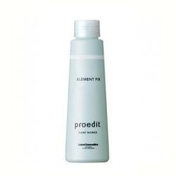 Lebel Proedit Element Charge Element Fix - Сыворотка Счастье для волос 1 этап 150 мл