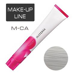 Lebel Краска для волос Materia M-CA - Пепельный кобальт MAKE-UP LINE 80 гр