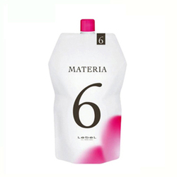 Lebel Оксидант для красителя New Materia OXY 6%  1000 мл