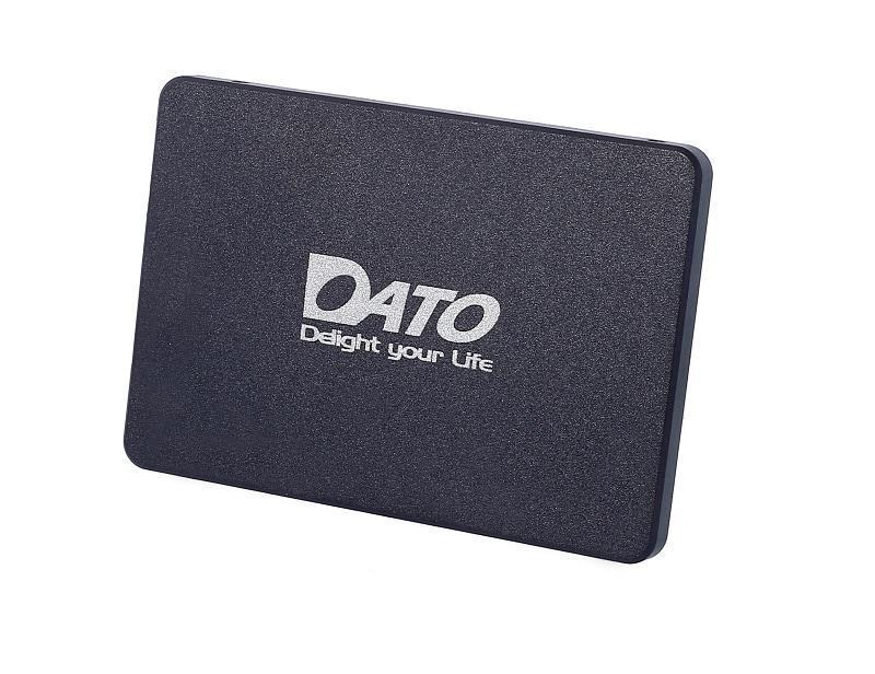 "Накопитель SSD  240GB Dato DS700 2.5"" SATAIII TLC (DS700SSD-240GB)"