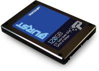 "Накопитель SSD  120GB Patriot Burst 2.5"" SATAIII 3D TLC (PBU120GS25SSDR)"