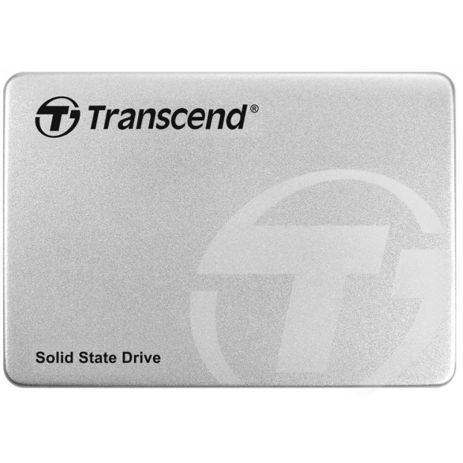 "Накопитель SSD  480GB Transcend SSD220 2.5"" SATA III TLC (TS480GSSD220S)"