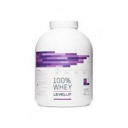 Level Up 100% Whey 2270 гр