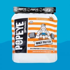 Popeye Whey Protein 908 гр.