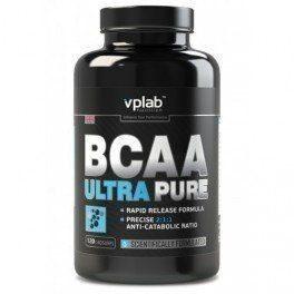 VP-LAB BCAA ULTRA PURE 120 КАПС