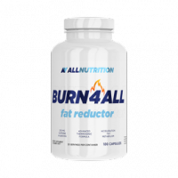 ALL NUTRITION BURNALL 100 КАПС