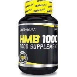 BIOTECH HMB 1000 150 ТАБЛ