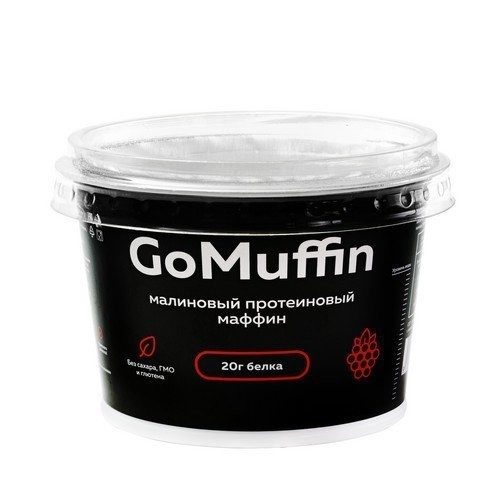 Протеиновый маффин GoMuffin 54 гр
