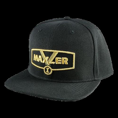 Maxler Бейсболка (золото)