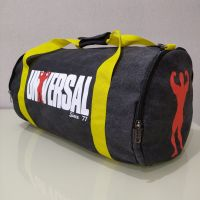 Спортивная сумка Universal Nutrition Gym Bag