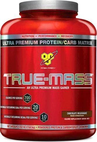 BSN True-Mass 2.6 кг