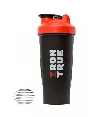Шейкер  IRONTRUE 700ml
