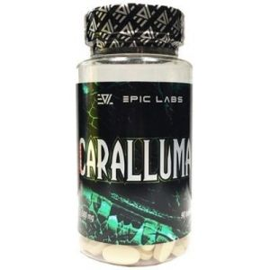 Epic Labs Caralluma 90 табл