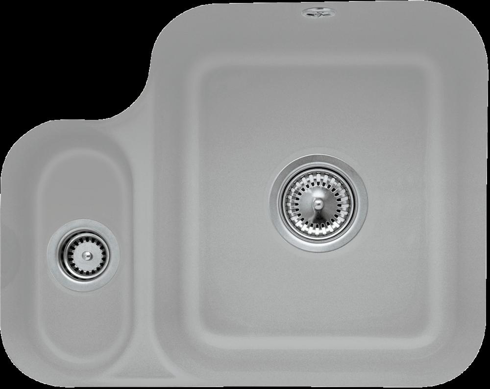 Кухонная мойка Villeroy & Boch Cisterna 60 B U 54.5 см 670201R1 под столешницу ФОТО