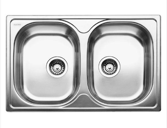 Кухонная мойка Blanco Tipo 8 Compact 513459 ФОТО