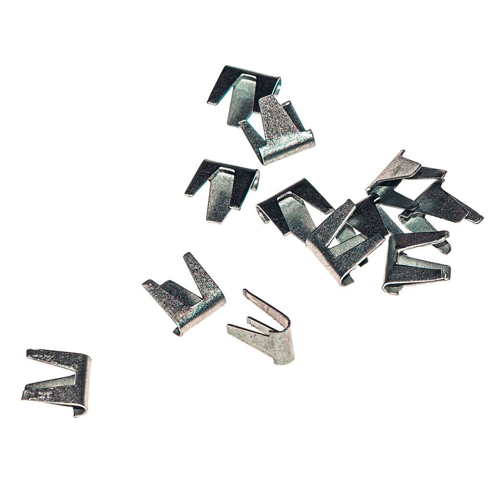 Скобы металлические 1,2 см x 1,1 см