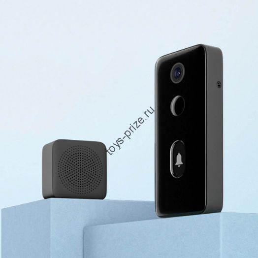 Видеозвонок Xiaomi Mi Smart Doorbell 2 Black